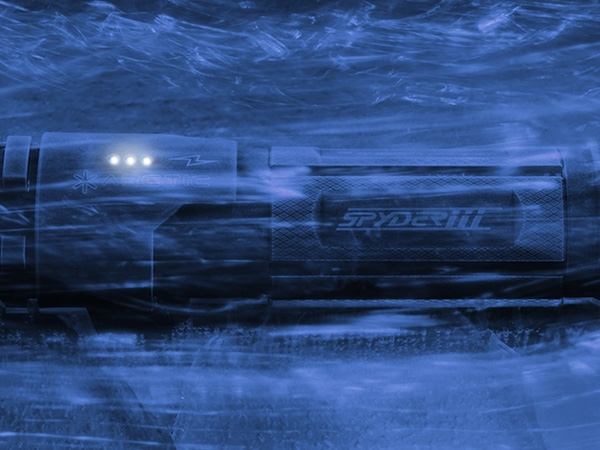 Radarwarner mit Laserwarnung Quintezz Escape RD 300